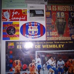 Yo estuve en Wembley: El epílogo