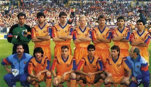 25 años de la final de Wembley
