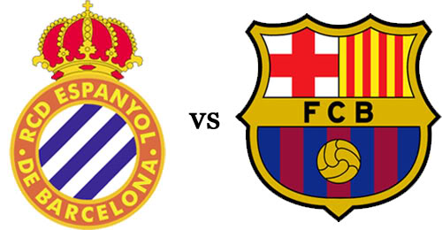 RCD Espanyol – FC Barcelona