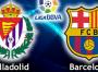 FC Barcelona – Real Valladolid CF