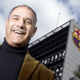 Scouting de centrales zurdos para el Barça