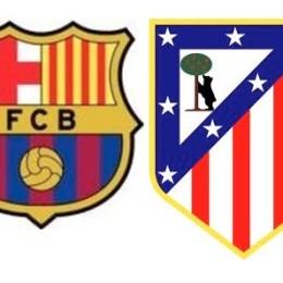 FC Barcelona – Atlético de Madrid