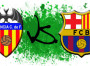 Valencia CF – FC Barcelona