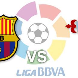 FC Barcelona – RC Celta