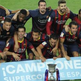 El año en clave Barça: Agosto
