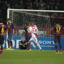 El año en clave Barça: Noviembre