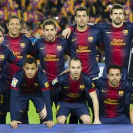 El año en clave Barça: Mayo