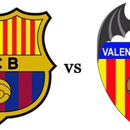 FC Barcelona – Valencia CF
