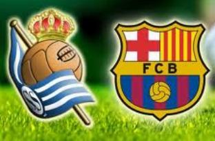 Real Sociedad – FC Barcelona