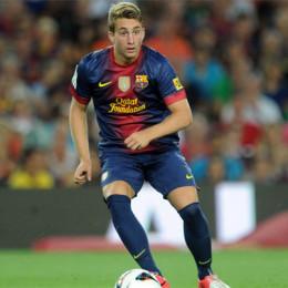 El nuevo Barça