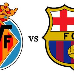 Villarreal CF – FC Barcelona