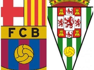 FC Barcelona – Córdoba CF