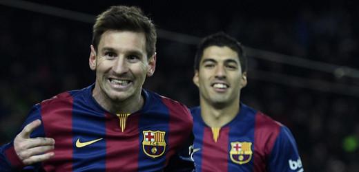 El nuevo Messi