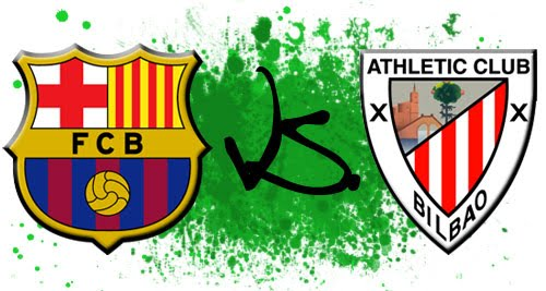FC Barcelona – Athletic Club