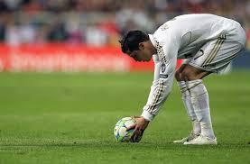 El penalty más largo del mundo