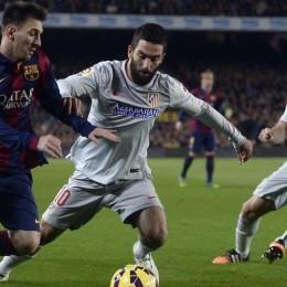 Achicar agua con cuchara – Previa FC Barcelona – Atlético de Madrid