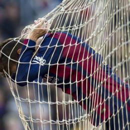 Un Barça sin Gracia
