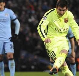 El Dr. Messi y Mr. Suárez