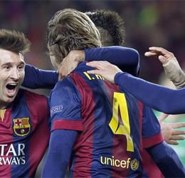 La era Messi