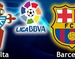 Celta de Vigo – F.C.Barcelona