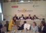 Presentació de la precandidatura de Toni Freixa a Barcelona