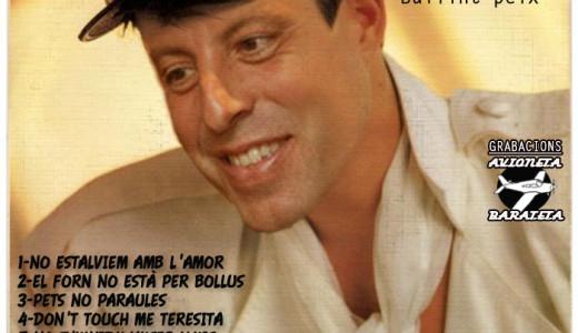 Els grans èxits de Sandro Rosales