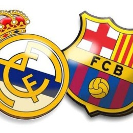 Real Madrid CF – FC Barcelona