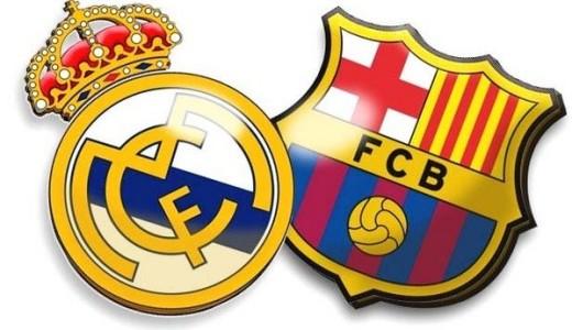 Real Madrid CF – FC Barcelona