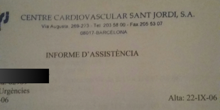 Info Sant Jordi