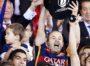 Crónica Barça-Sevilla: 120 Minutos para la gloria