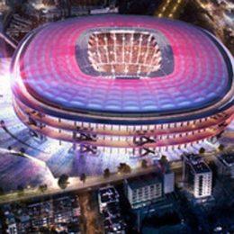 Ojo con el Nou Camp Nou