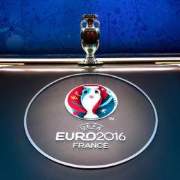 El nivel de la Eurocopa