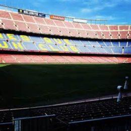 Crónica Barça-Depor: Fuego en el cuerpo