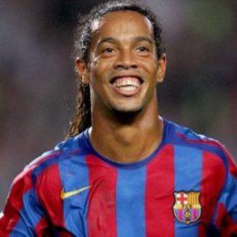 Sobre Ronaldinho