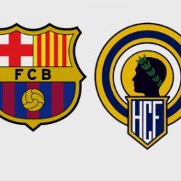 Hércules CF – FC Barcelona