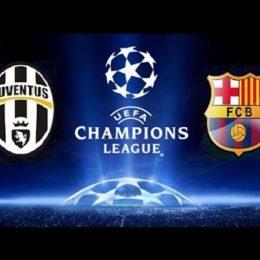 Previa FC Barcelona – Juventus FC