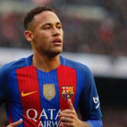 Que diríamos de Neymar