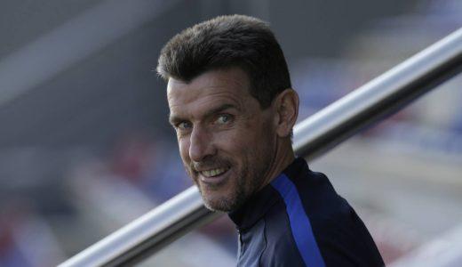 ¿Unzue o Valverde?