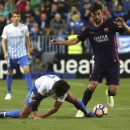 Conclusiones del Málaga-Barça