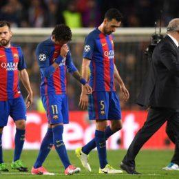 Apreciaciones Juve-Barça
