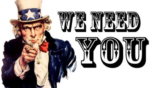 El YOYA te necesita (Donaciones)