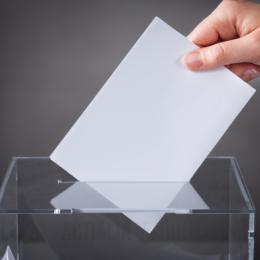Socios y votos