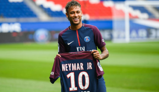 ¿Conspiración Neymar?