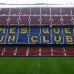 """Segur que som """"més que un club""""?"""