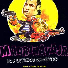 Triturado: Madrinavaja