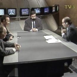 Batalletes mediàtiques dels 80