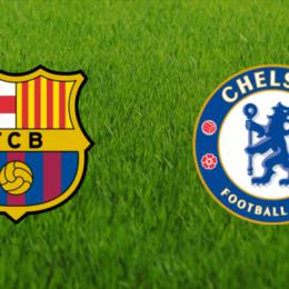 FC Barcelona – Chelsea FC