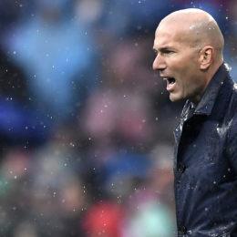 Bienvenido, Zidane