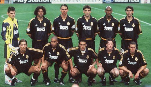 Milan, Madrid y Chelsea de otras épocas