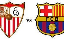 Sevilla FC – FC Barcelona